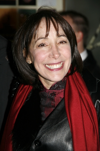 Didi Conn Of 'GREASE' Presents Educational Workshop 11/22