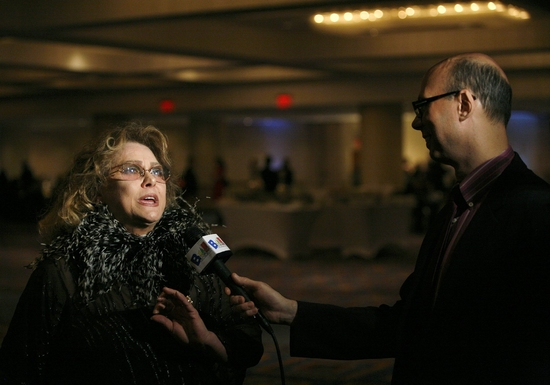 Photo Coverage: DIVIDING THE ESTATE After Party