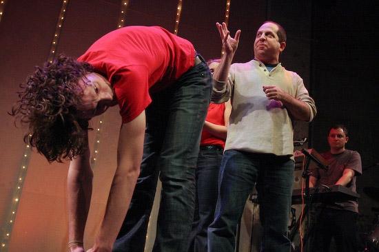 Photos: DON'T QUIT YOUR NIGHT JOB at the Zipper!