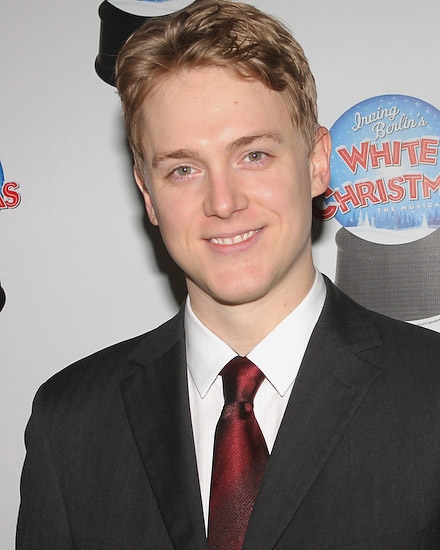 Photo Coverage: WHITE CHRISTMAS Opening Night Arrivals