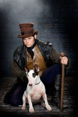 Burn Gorman as Bill Sikes