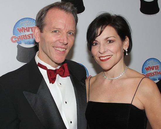 Stephen Bogardus and Dana Moore