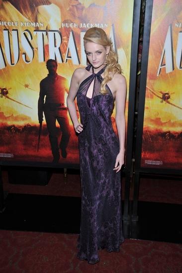 Photo Coverage: New York Premiere of 'AUSTRALIA'