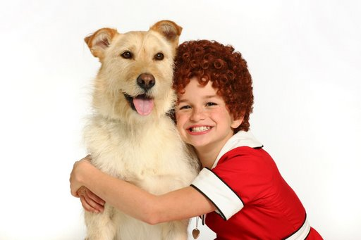 Tony Winning Best Musical 'Annie'