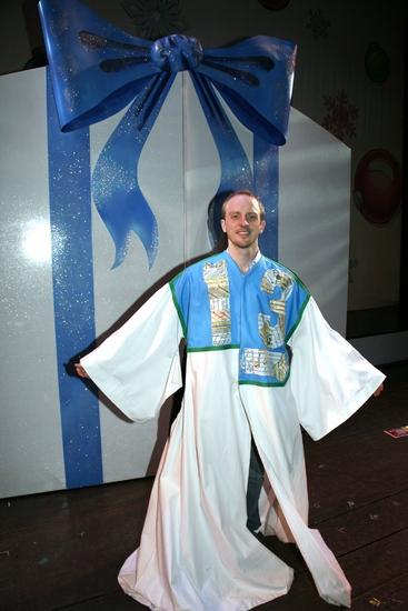 Greg Graham (Gypsy Robe Winner-BILLY ELLIOT) Photo