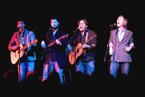 Photo Coverage: MUSICAL MONDAYS with Stephen Schwartz
