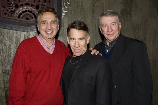 Photo Coverage: MUSICAL MONDAYS with Stephen Schwartz