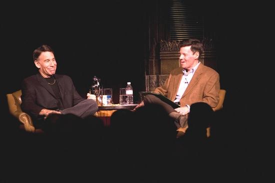Stephen Schwartz and Michael Kerker