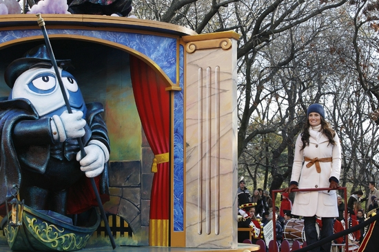 Photo Coverage: The 82nd Annual Macy's Thanksgiving Day Parade Part II
