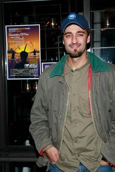 Donnie Keshawarz