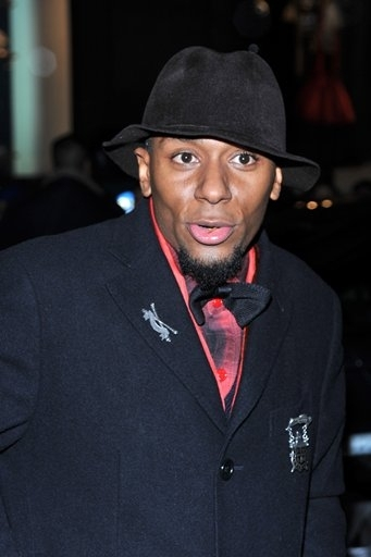 Mos Def at CADILLAC RECORDS New York Premiere
