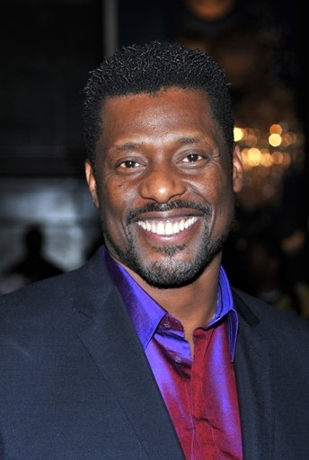 Eamonn Walker at CADILLAC RECORDS New York Premiere
