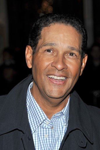 Bryant Gumbel at CADILLAC RECORDS New York Premiere