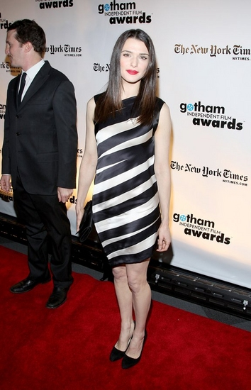 Photo Coverage: 18th Annual Gotham Independent Film Awards