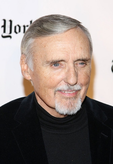 Dennis Hopper at 18th Annual Gotham Independent Film Awards