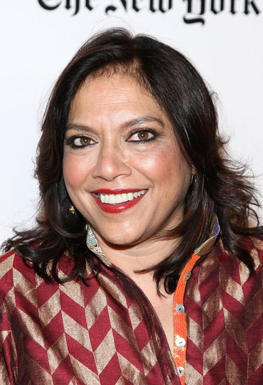 Mira Nair at 18th Annual Gotham Independent Film Awards