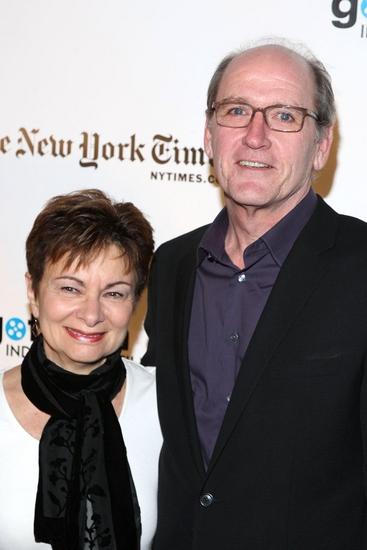 Sharon R. Frederick and Richard Jenkins