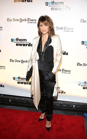 Jennifer Esposito at 18th Annual Gotham Independent Film Awards