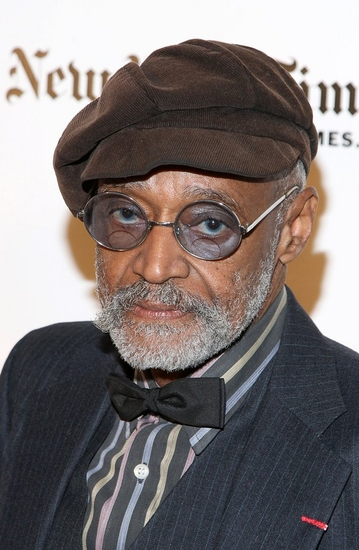Melvin Van Peebles at 18th Annual Gotham Independent Film Awards