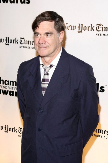 Gus Van Sant at 18th Annual Gotham Independent Film Awards
