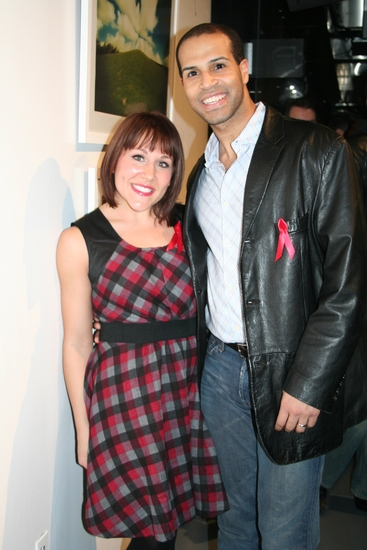 Photo Coverage: BACHARACH TO THE FUTURE Benefit at New World Stages