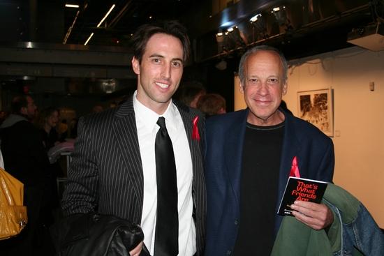 Ted Detwiler and Bruce Kimmel