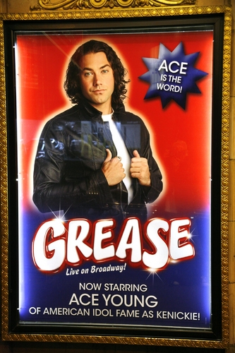 GREASE to Close on Broadway January 4, 2009