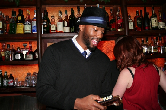 Photo Coverage: Stockings With Care's 4th Annual 'Celebrity Bartending Night'