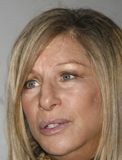 how old is barbara streisand