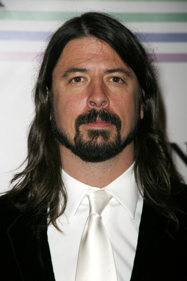 Dave Grohl Photo