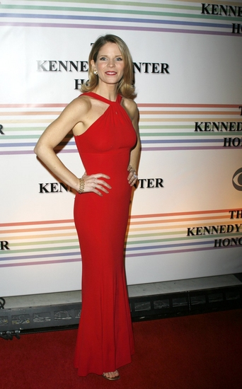 Photo Coverage: Kennedy Center Attendees Part One