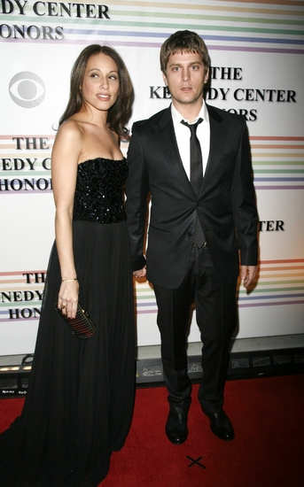 Photo Coverage: Kennedy Center Attendees Part Two