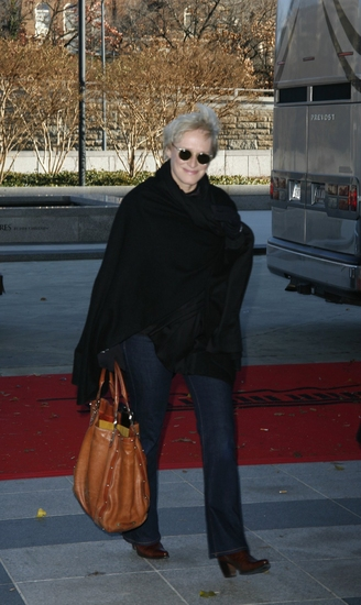 Photo Coverage: 2008 Kennedy Center Honors Rehearsals