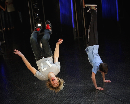 Photos: GYPSY OF THE YEAR 2008 - Performance