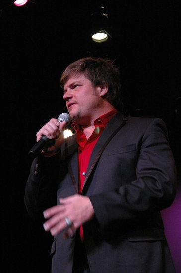 Photo Coverage: Irvington's All Star Broadway Holiday Concert