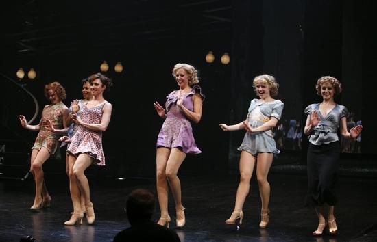 Kathryn Mowat Murphy, Bahiyah Sayyed Gaines, Lisa Gadja, Krista Saab, Hayley Podschun and Nadine Isenegger
