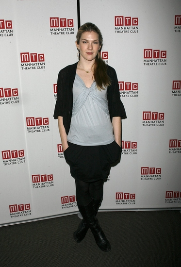 Photo Coverage: THE AMERICAN PLAN Meet and Greet