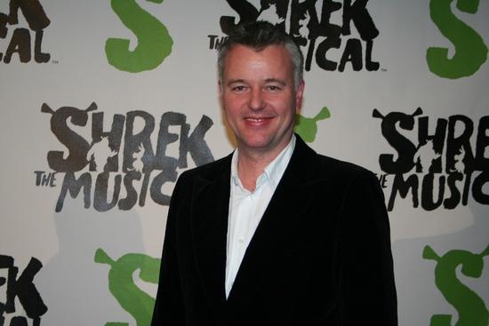 Tim Hatley (Set, Costume and Puppet Desinger)