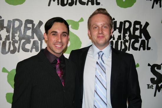 Ryan Duncan and David F.M. Vaughn