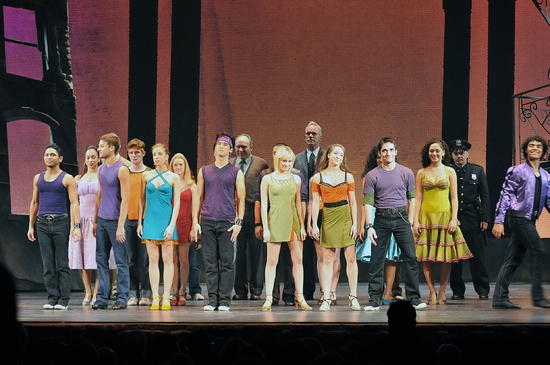 Photo Coverage: WEST SIDE STORY - First Preview in DC!