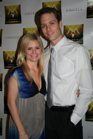 Kathleen Monteleone and Christopher Shenkle Photo