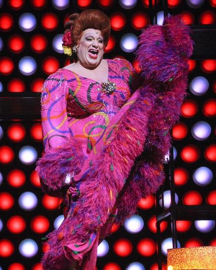 Hairspray Musical Poster. Award® musical HAIRSPRAY