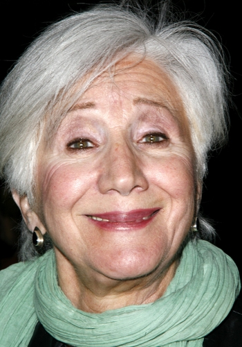 Olympia Dukakis - Wallpaper Actress