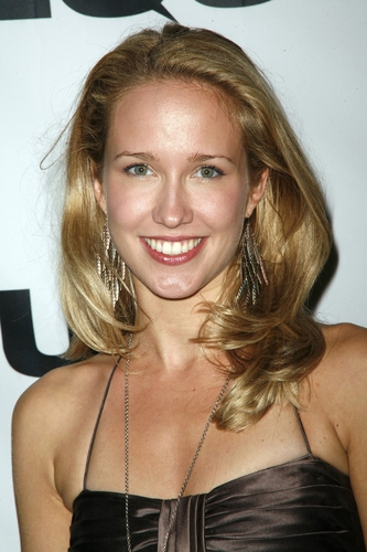 'EQUUS' Star Anna Camp Takes A Role On 'TRUE BLOOD'