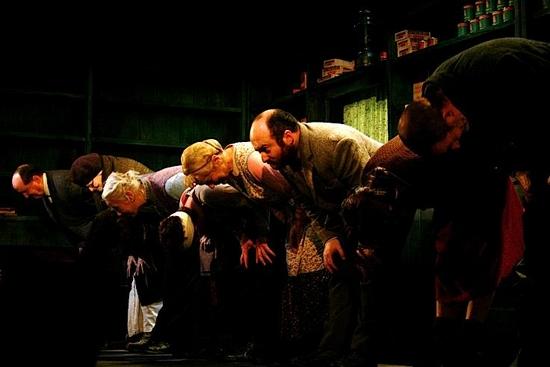 Photo Coverage: THE CRIPPLE OF INISHMAN Celebrates Opening Night