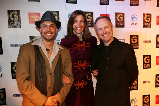 Verdugo, Wendie Malick and Hywel Sims