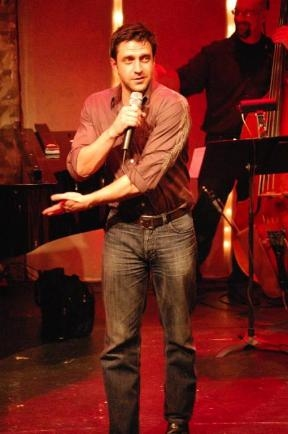 Photo Flash: ASTEP Holiday Benefit Concert