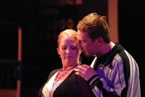 Photo Flash: tick, tick...BOOM! Returns to Provincetown Theatre