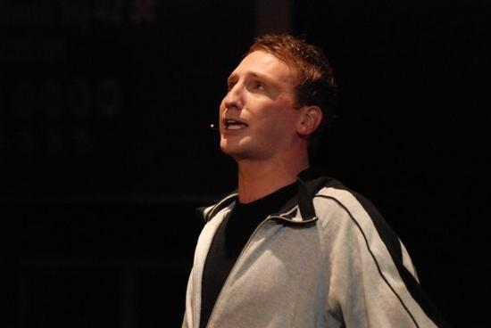 Ethan Paulini