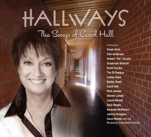 Carol Hall Songs Featured In Johnny Rodgers Concert 12 29
